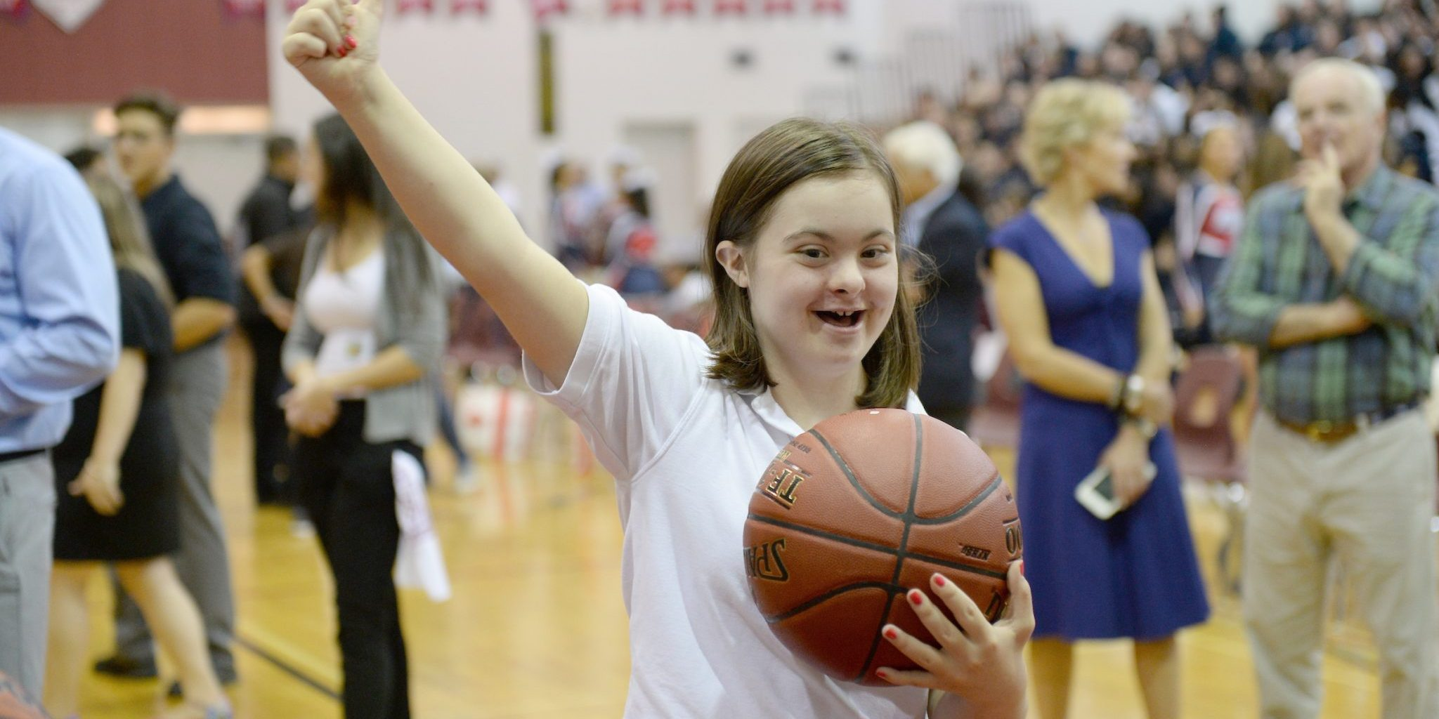 Best Buddies Hooping tsandler 0318
