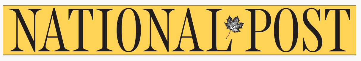 national post logo real